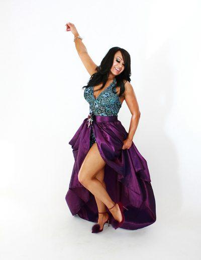 Cece.Peniston.Purple.Skirt.20163